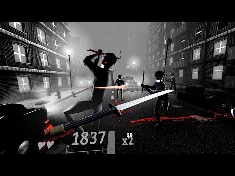 'AGAINST' – Gameplay Trailer (Joy Way)