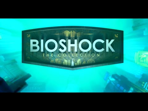 Bioshock Remastered | 15th Anniversary Trailer