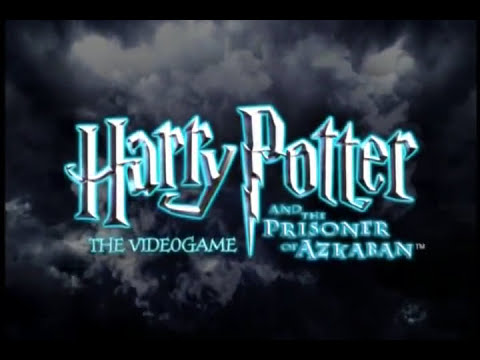 Harry Potter and the Prisoner of Azkaban Game Trailer - Jeremy Soule