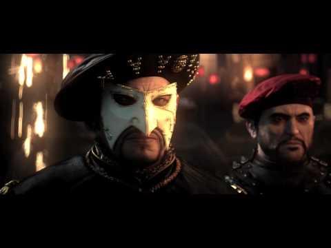 Assassin's Creed 2 E3 Trailer