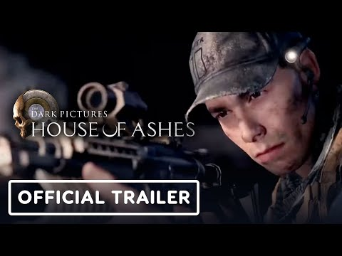 House of Ashes - Story Trailer | Summer Game Fest 2021