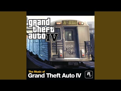 Soviet Connection (Theme from Gta Iv)