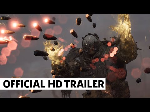 Outriders: This Is Outriders Official Trailer | Square Enix Presents