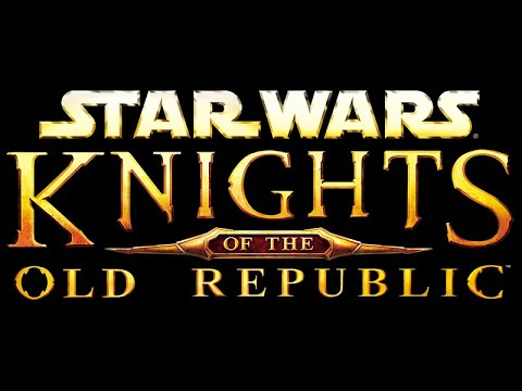 Star Wars: Knights Of The Old Republic, Modern Trailer