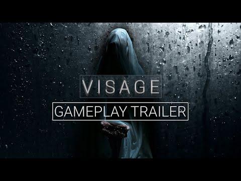 Visage — Release Gameplay Trailer