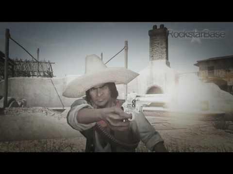 RockstarBase Red Dead Redemption: Gunslingers Teaser Trailer