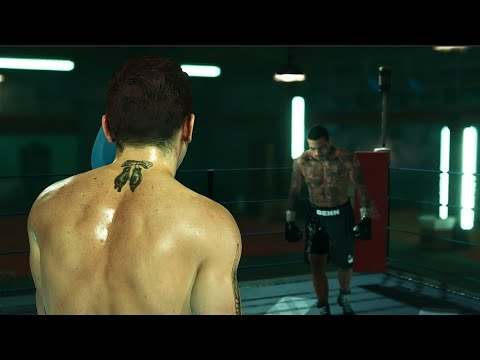 eSports Boxing Club Gameplay Trailer! NextGen Boxing is Here!