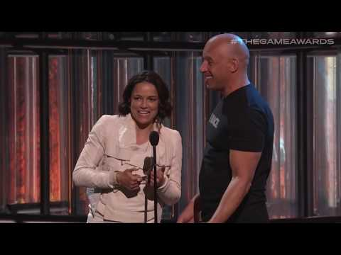Michelle Rodriguez and Vin Diesel Present Fast and Furious Crossroads World Premiere Trailer