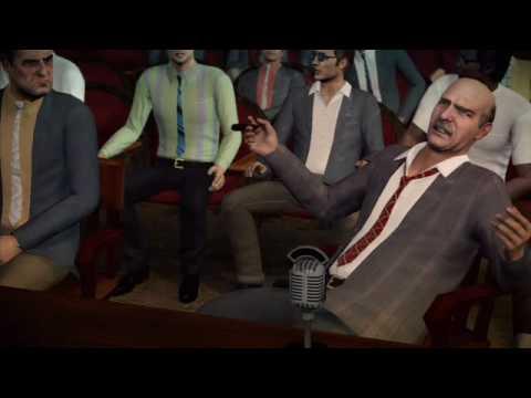 Godfather II Launch Trailer