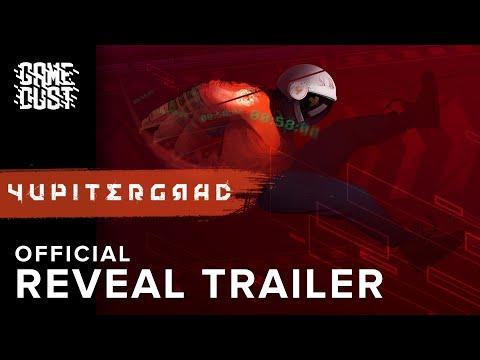 Yupitergrad - Announcement Trailer