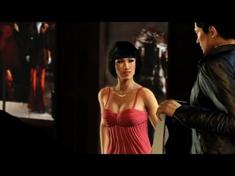 Sleeping Dogs Official Trailer