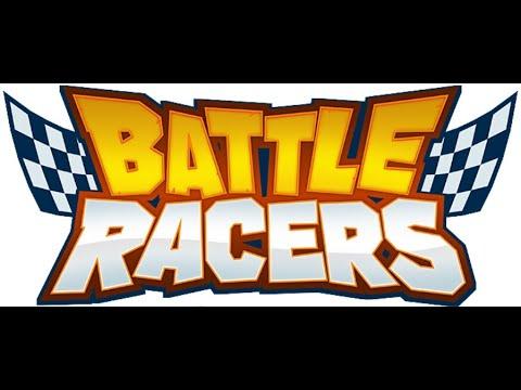 Blockchain Gaming - Battle Racers Gameplay [Beta]