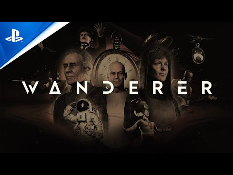 Wanderer - Teaser Trailer | PS VR