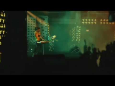 Rock Band 3 Trailer
