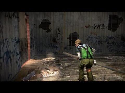 Tony Hawk's Proving Ground PlayStation 3 Trailer -