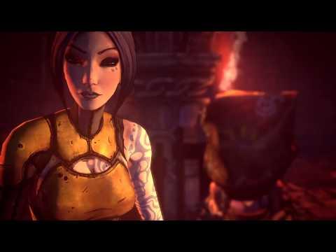 Borderlands 2 (PS3) Tiny Tina's Assault on Dragon Keep [DLC Trailer]