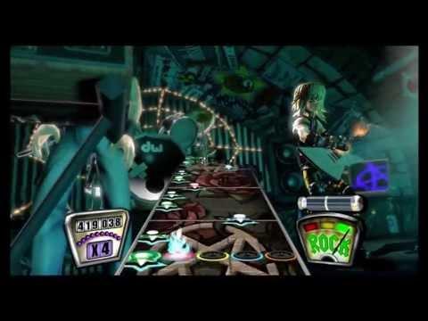 Guitar Hero 2 Jordan Expert 100% FC (499238)
