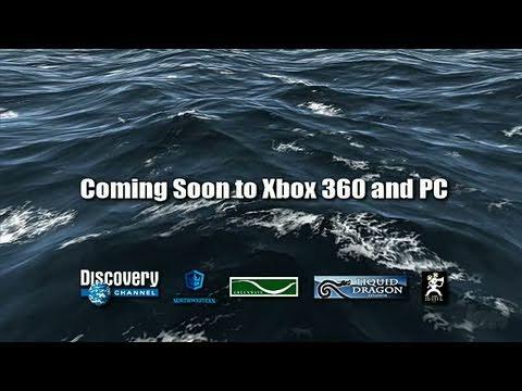 Deadliest Catch: Alaskan Storm Xbox 360 Trailer - Trailer