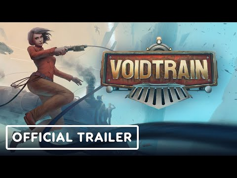 Voidtrain - Official Trailer | Summer of Gaming 2020