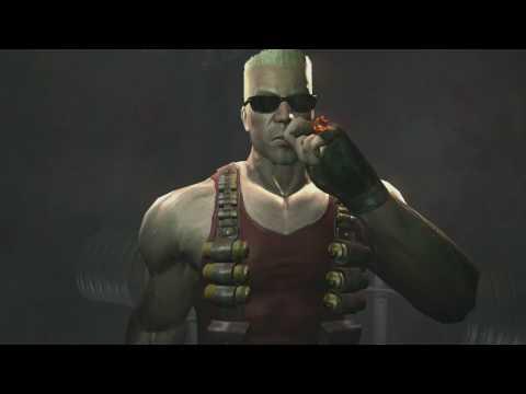 Official Duke Nukem Forever Teaser Trailer (HD)