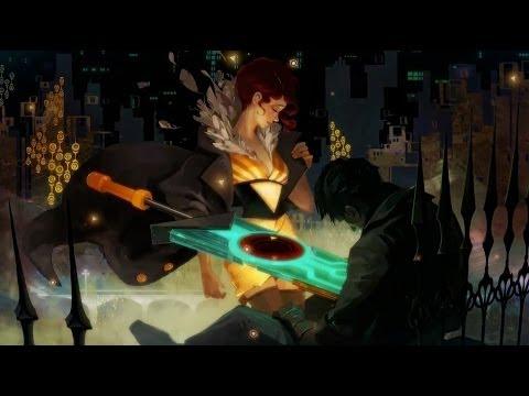 Transistor - Launch Trailer