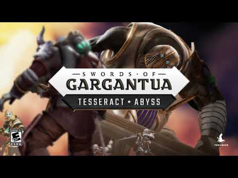 Swords of Gargantua - PlayStation VR Trailer