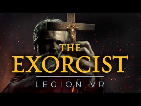 The Exorcist: Legion VR