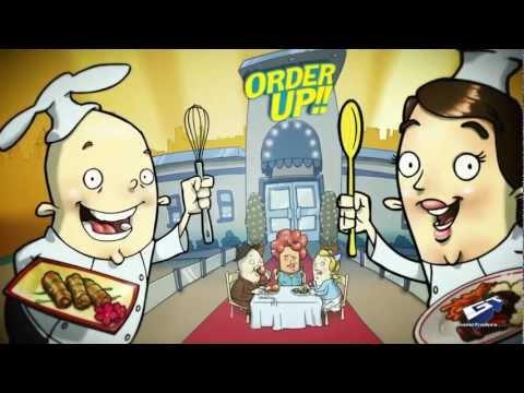 Order Up!! - Debut Trailer