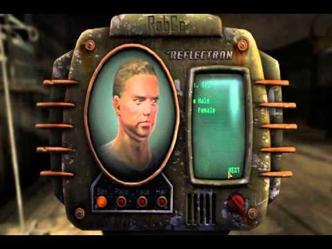 Fallout New Vegas Doc Mitchell Glitch