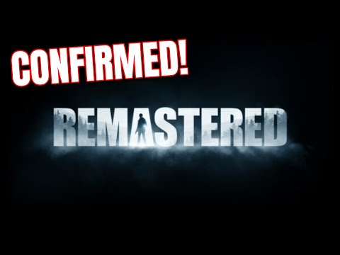 Alan Wake Remastered CONFIRMED - No Release Date Yet