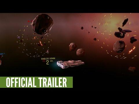 Eternal Starlight Launch Trailer