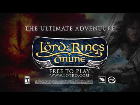 The Lord of the Rings Online | Trailer (2010)