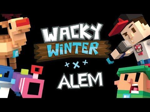 Wacky Winter ft The Worlds Best Beatboxer Alem (Trailer)