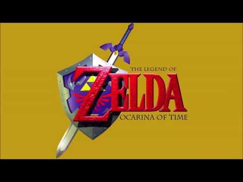 Hyrule Field - The Legend of Zelda: Ocarina Of Time
