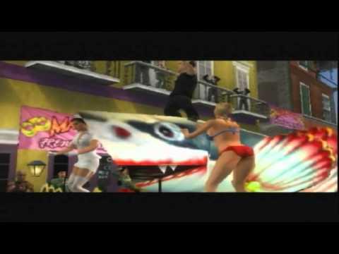 Tony Hawk's Underground 2 Intro [HD]