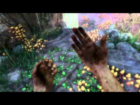 Far Cry 3: The Story trailer [UK]