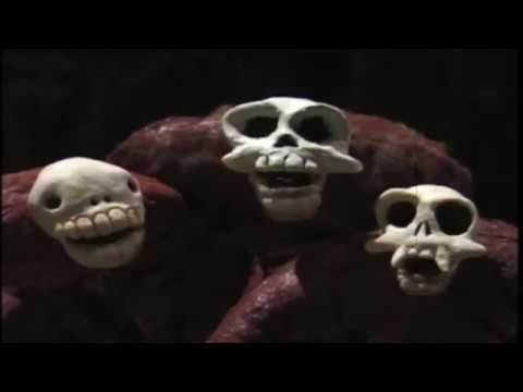 Skull Monkeys - Full Gameplay