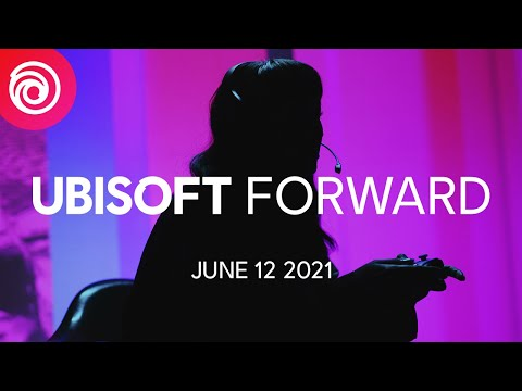 Ubisoft Forward: Official Livestream - June 2021 | #UbiForward