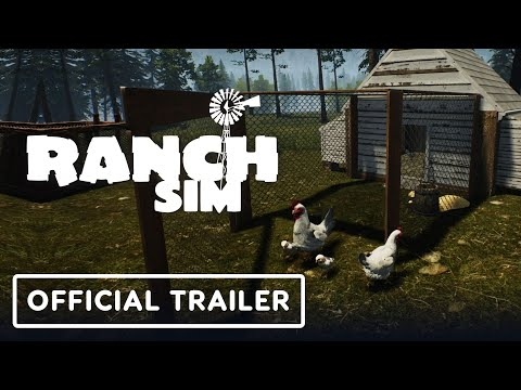 Ranch Sim - Official Trailer | Summer of Gaming 2020